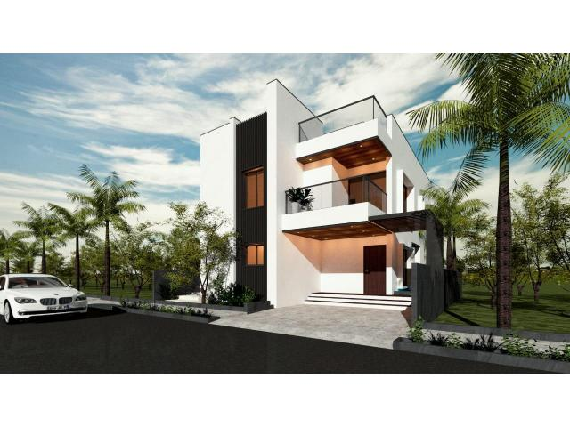world-class villas for sale in Hyderabad